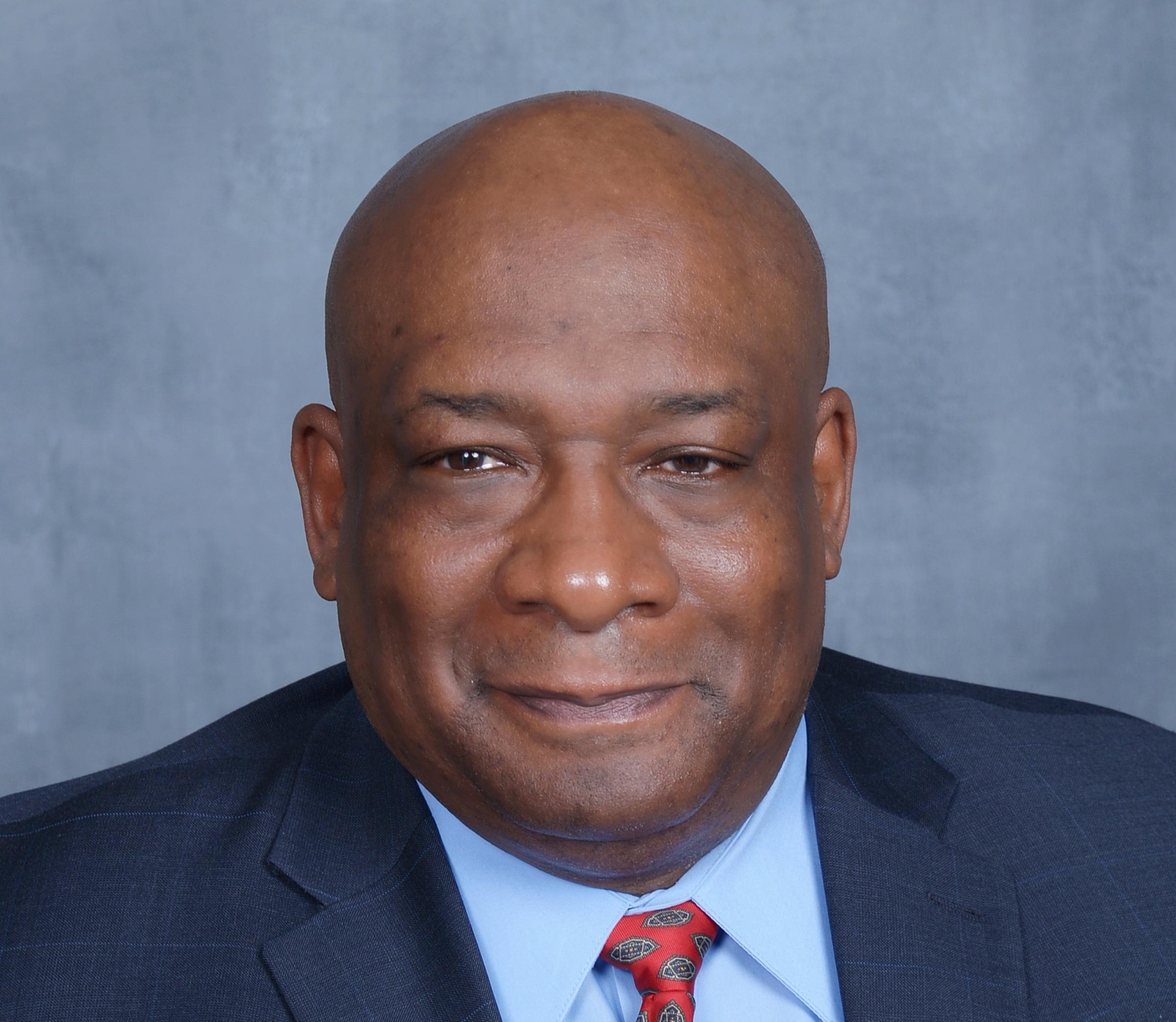 Charles W. Hooper