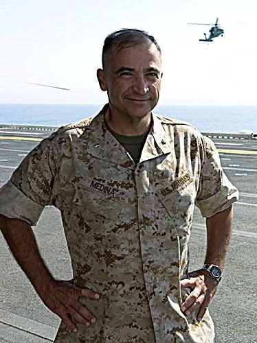 Joseph V. Medina