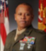 Major General Retired Craig Timberlake
