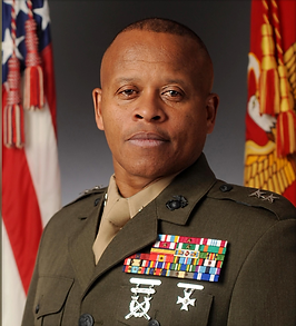 Major General Retired Craig Timberlake
