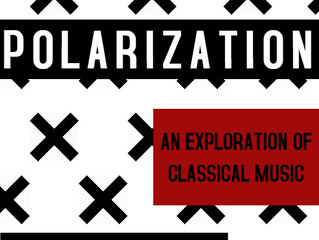 Polarization: An Exploration of Classical Music