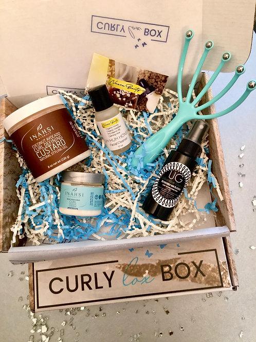 January's Box
