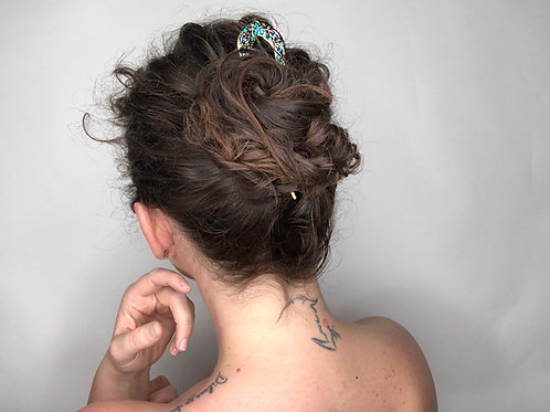 Antique Hair Pin