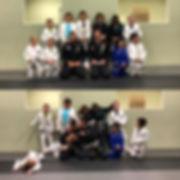 Torres Jiu-Jitsu has only been active fo