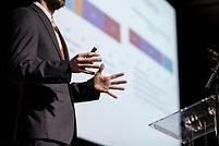 Presentation Projectors and Interactive screens