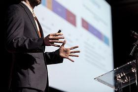 professional image for presentation