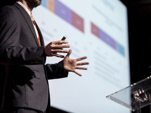 ISCBI Virtual Updates - 2020 Presentations