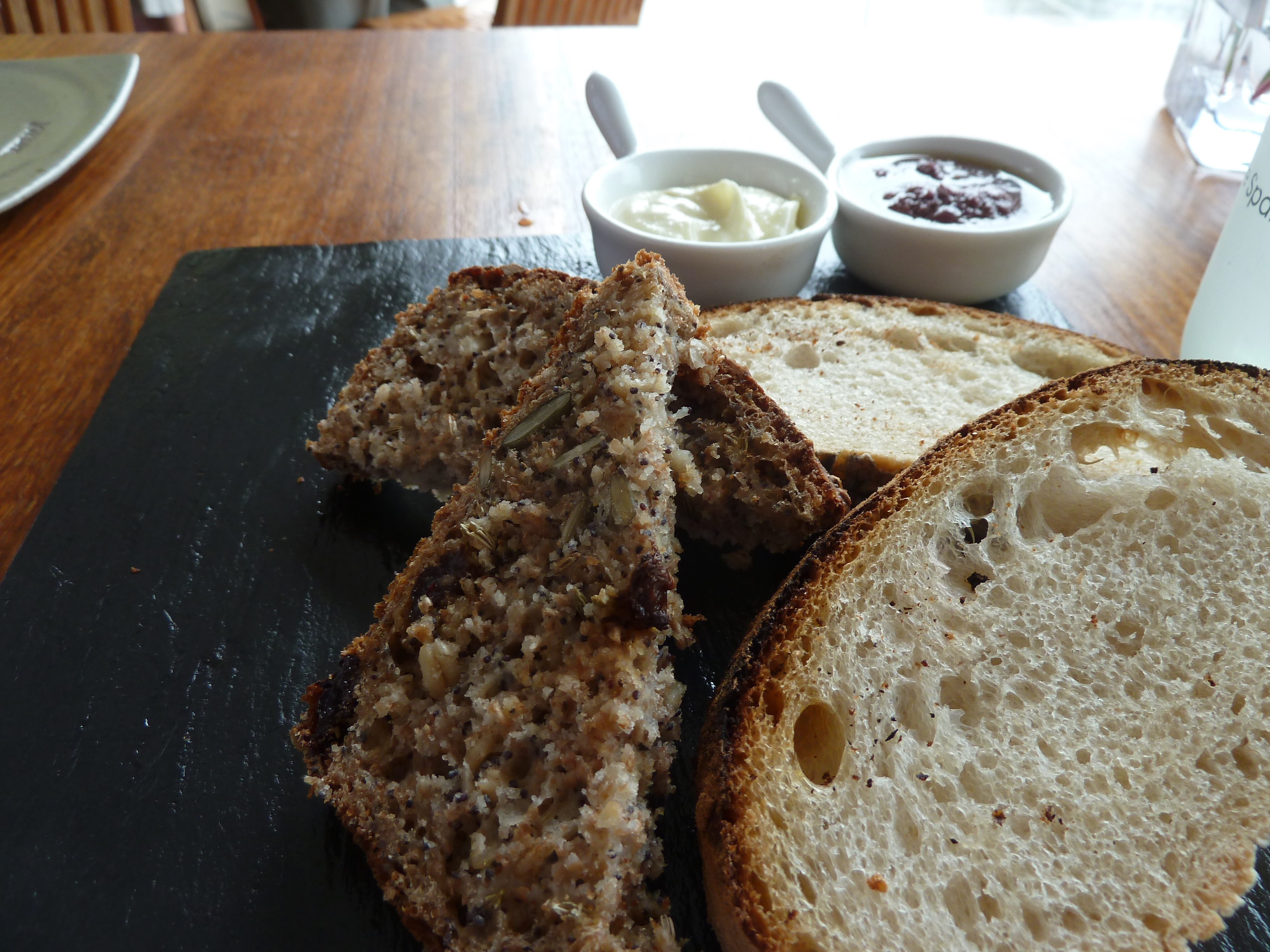 bread style