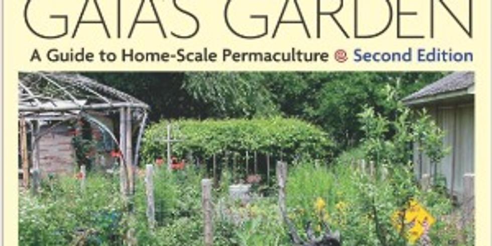 Gaia's Garden Raffle