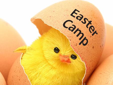 Easter Holidays Programme