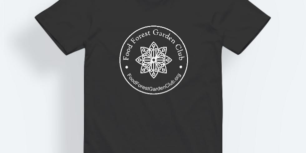 Win a Garden Club T-Shirt! (Feb. 2021)