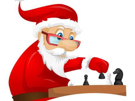 Christmas Chess Camp