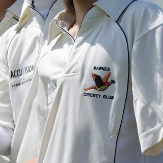 Barnes Cricket Colts