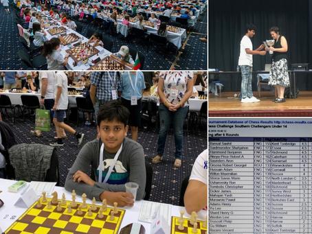 Barnes Penguin Stunned English Chess World