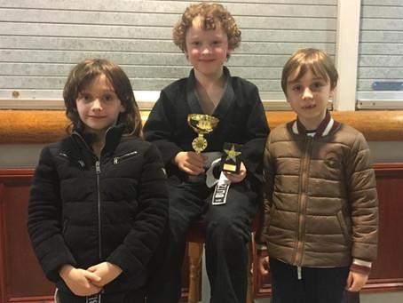 New Chess Stars