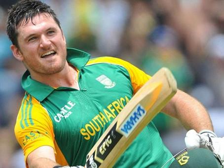 Cricket Legend Comes to Barnes