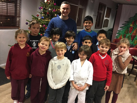 Junior Chess Club Success