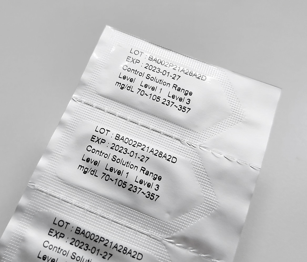 品管液標示範圍_單片包