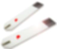 BMB-BA006A Blood Glucose Test Strips