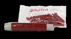 PetTest採血針與採血筆