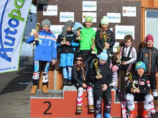 AUTOPARK Bezirkscup Slalom U8-U12