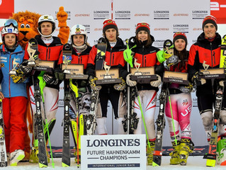 Kitz Junior Race 2020