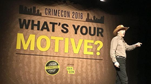 CRIMECON 2018 Review