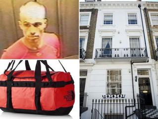 Spy in a Bag