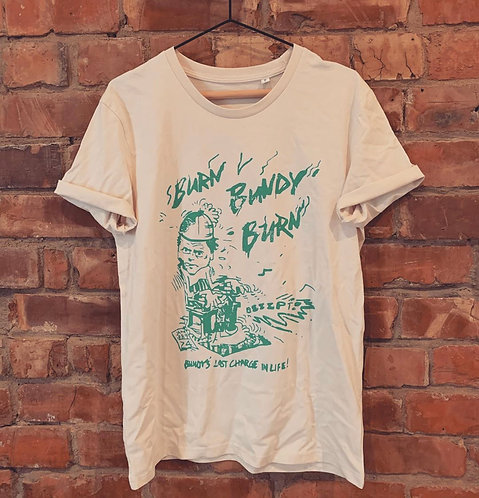 Burn Bundy Burn T-Shirt