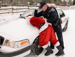 Christmas Crimes