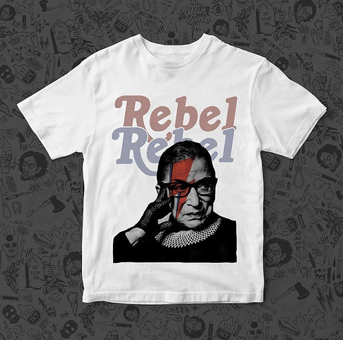 RBG Rebel tee