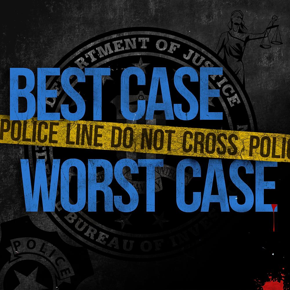 Best Case Worst Case Cover