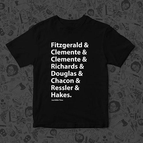 XG Hero's T-Shirt