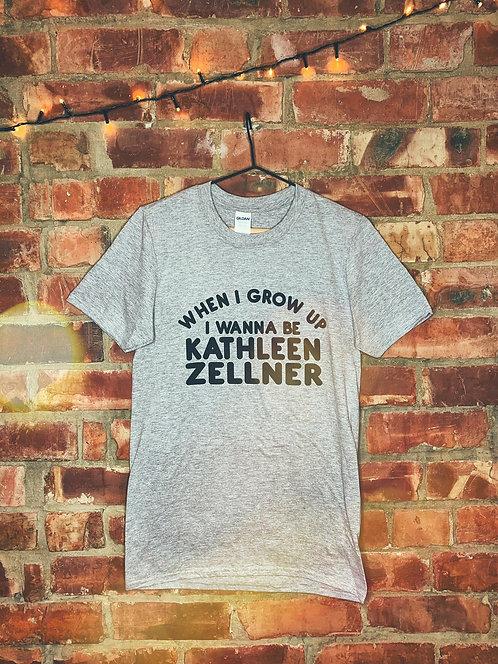 Zellner T-shirt