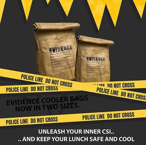 Evidence Cooler Bag