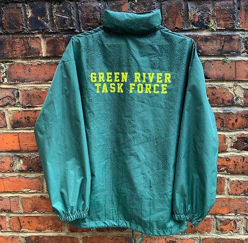 Green River Task Force Jacket