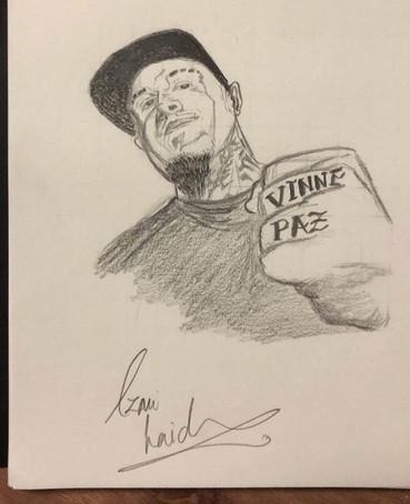 Vinnie