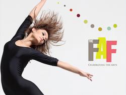 FAF Art Coalition Brand Design