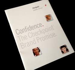 Checkpoint Systems Corporate Brand Guide
