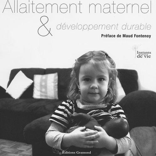 Allaitement maternel et développement durable