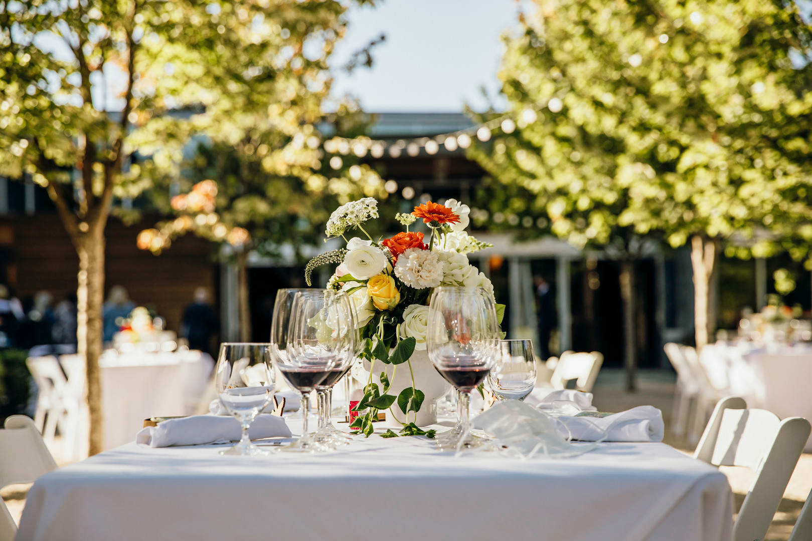 Seattle Stunning Events Floral Design