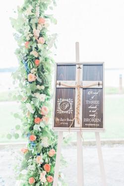 Ham Pray Wedding_B.Jones Photography
