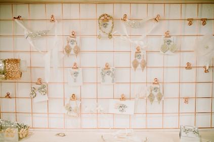 Petals & Stones - Handmade Wedding Jewelry