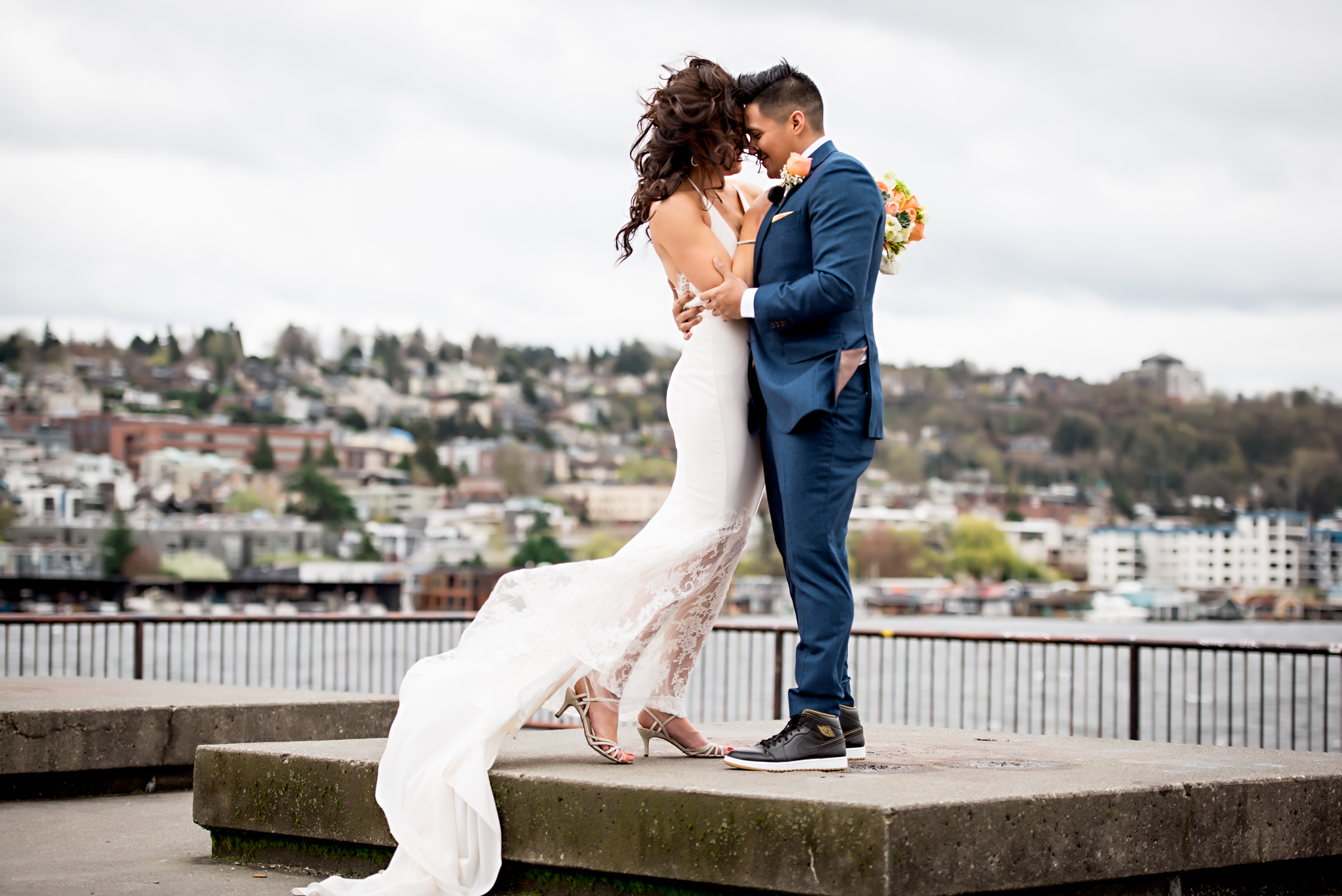 Seattle Stunning Events