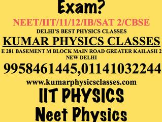 Neet Physics Classes In Kalkaji