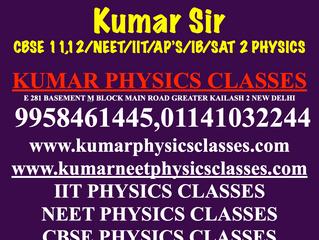 Physics Mentor In Delhi