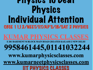 If You Are Planning To Drop A Year Due To Poor Performance In Physics And Again Preparing For NEET,I