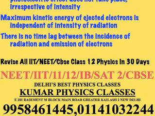 Physics Classes In GK 2