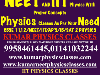 Class11,12 Physics With NEET AND IIT Physics With Proper Concepts