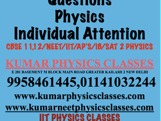 Best Physics Tutor For Neet
